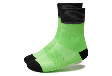 Calcetines Oakley Green Laser 39 41
