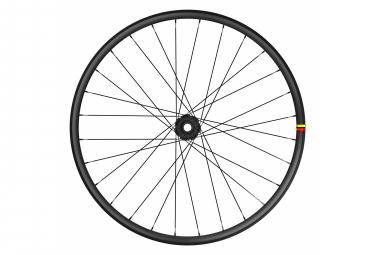 Mavic Deemax DH 27.5 '' Front Wheel | Boost 15 / 20x110mm | Black