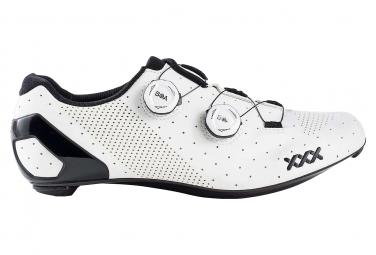 Chaussures Route Bontrager XXX Blanc