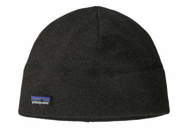 PATAGONIA Better Sweater Beanie Black