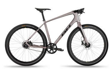BH Silvertip Pro City Bike 700mm Gris