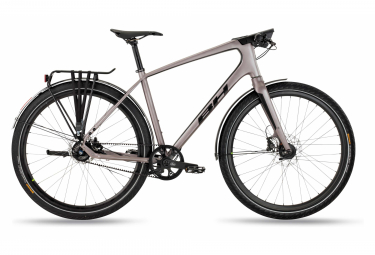 BH Oxford Pro City Bike 700mm Gris