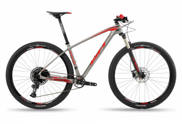 Hardtail MTB BH Ultimate RC 6.0 Sram SX Eagle 12S 29'' 2020