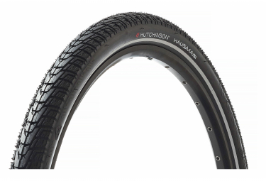 Hutchinson Haussmann Tire 27.5 '' Tubetype Wire Black