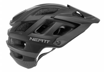Neatt Basalte Expert MTB Helmet Black