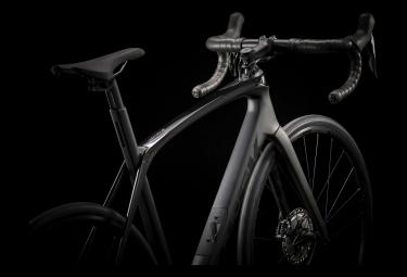 Vélo de Route Trek Domane SL 6 Shimano Ultegra 11V Noir