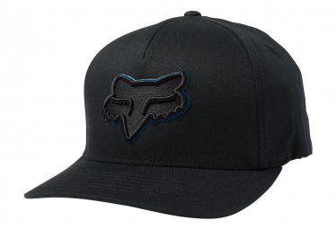 Epicycle Fox Cap Negro / Azul