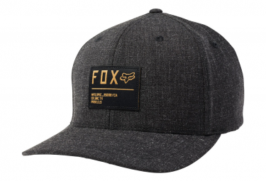 Fox Non Stop Flexfit Cap Black