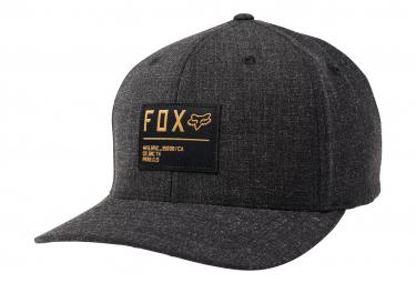 Casquette Fox Non Stop Flexfit Noir