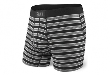 Boxer Saxx Ultra Black Gray