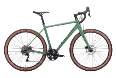 Kona Rove NRB DL Gravel Bike Shimano GRX 11S 650b Sage Green 2020