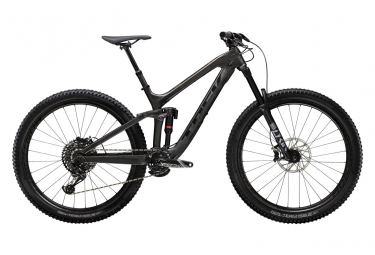 VTT Tout Suspendu 2020 Trek Slash 9.8 29'' Sram GX Eagle 12V Noir