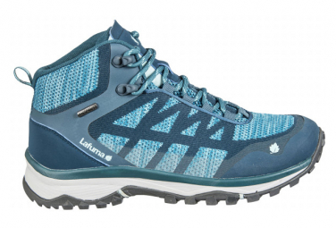 LAFUMA Hiking Shoes Shift Clim Mid Blue Women