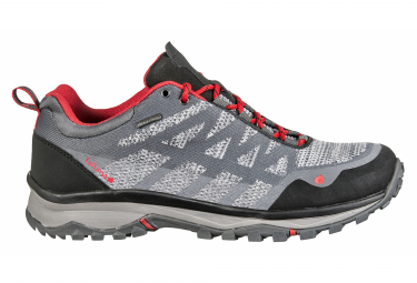 Laf Hiking Shoes Shift Clim Grey Black Men 41 1 3