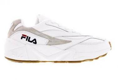 Image of Fila venom low white 42