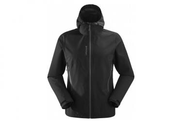 LAFUMA Waterproof jacket Shift GTX 2L Black Grey Men