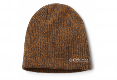 Columbia Whirlibird Watch Cap Beanie Brown