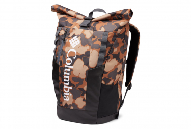 COLUMBIA Convey 25L Rolltop Daypack Camel Brown