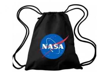 Image of Sac ficelle logo gym bag non communique