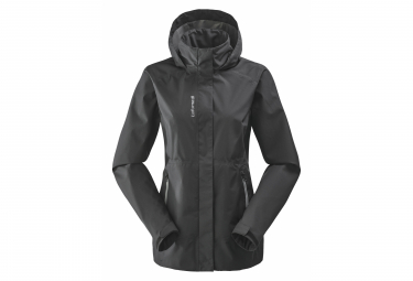 Lafuma Way GTX 2L Waterproof Jacket Black Women