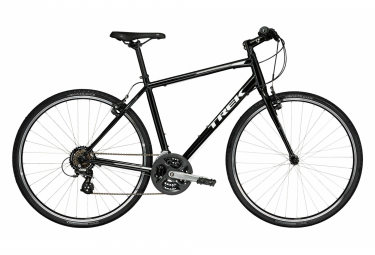 Trek FX 1 City Bike 700mm Noir / Blanc