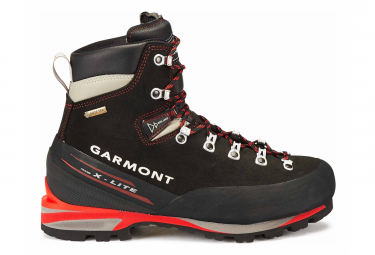 Image of Chaussures de randonnee garmont pinnacle gtx noir rouge 42 1 2