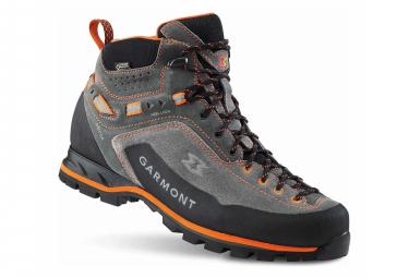 GARMONT Vetta GTX Shoes Grey Orange Men