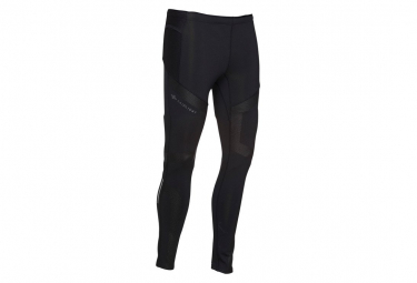 Raidlight Tight Long WinterTrail Black Men