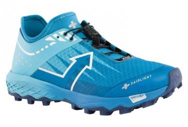 Chaussures de Trail Femme Raidlight Revolutiv Bleu / Bleu