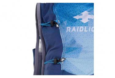Sac à dos Raidlight Responsiv Vest 12L Bleu Homme