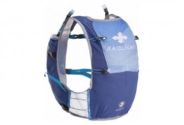 Raidlight backpack responsiv vest 6l blue men m