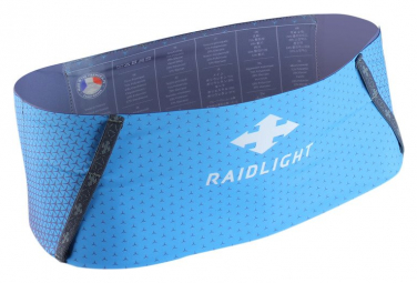 Raidlight Stretch Raider Belt Blue Men