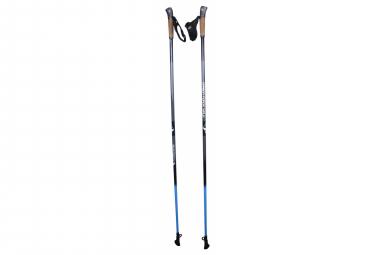 Batons Raidlight Nordic Walk Auto Clip 50 Black Unisex