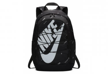 Nike Hayward 2.0 Backpack Black White
