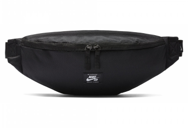Nike SB Heritage Black Banana Bag