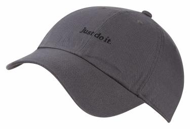 Nike H86 CAP JDI Grey