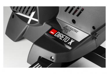 Home Trainer Interattivo Elite Direto X con Trasmissione Diretta