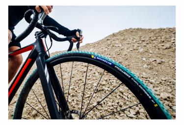 Michelin Cyclocross Jet Cyclocross Schlauch 700 mm Grün
