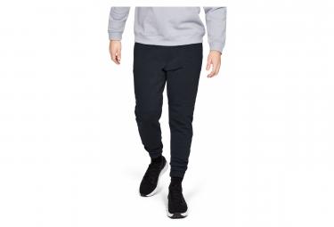 Under Armour Microthread Fleece Trousers Black