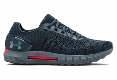Under Armour HOVR Sonic 2 Grey Red