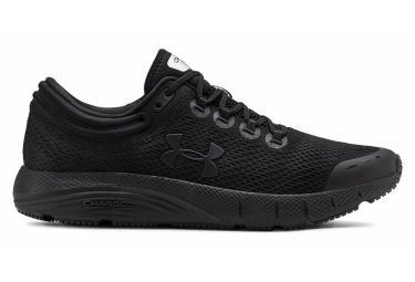 Zapatillas Under Armour Charged Bandit 5 para Hombre Negro