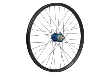 Rueda trasera Hope Fortus 26W Pro 4 27.5 '' | Boost 12x148mm | azul