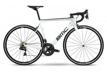 Rennrad BMC 2020 Teammachine SLR 02 Ein Shimano Ultegra Di2 11V Weiß