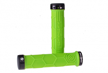 Grips Fifty-Fifty Dual Lock-On Vert