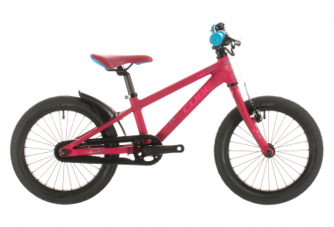 Cube Kid MTB Bike Cubie 160 Berry Pink Blue 2020