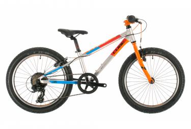 Cube Acid 200 Kids Bike 20'' Gris / Orange