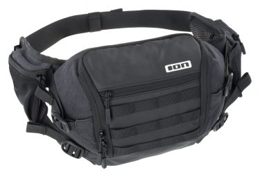 Banana Belt Ion HipBag Traze 3 Black