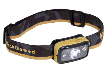 Lampe Frontale Black Diamond Spot325 Beige