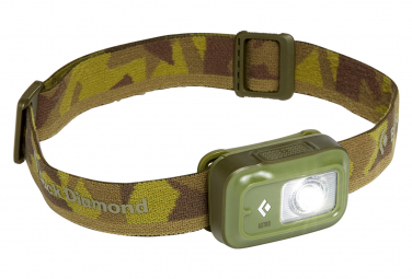 Black Diamond Astro175 Headlamp Dark Olive
