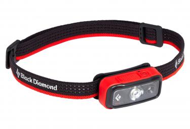 Lampe Frontale Black Diamond SpotLite160 Rouge